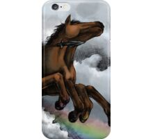 Sleipnir iPhone Case/Skin