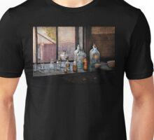Chemist - Bottles Unisex T-Shirt