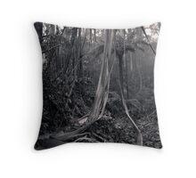 Bush Throw Pillow