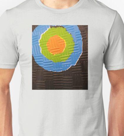 Bull's-eye Unisex T-Shirt