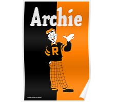 ARCHIE Poster