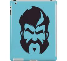 graves iPad Case/Skin