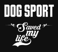 Dog sport saved my life! by keepingcalm