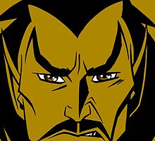 MING THE MERCILESS by FLComics