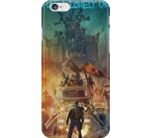 Mad Max Fury Road! iPhone Case/Skin