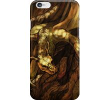Nidhogg iPhone Case/Skin