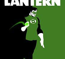GREEN LANTERN by FLComics