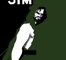 JUNGLE JIM by FLComics