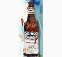 Dogfish Head Brewery - 90 Minute IPA - Beer Art Print Unisex T-Shirt