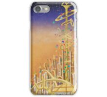 Golden City iPhone Case/Skin