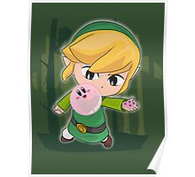 Link Bubles Poster