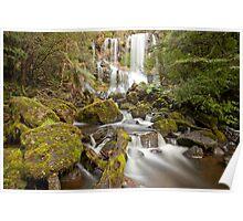 Hidden Creek Falls ....The Second Set Poster