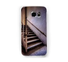 Enter The Darkness Samsung Galaxy Case/Skin