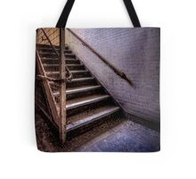 Enter The Darkness Tote Bag
