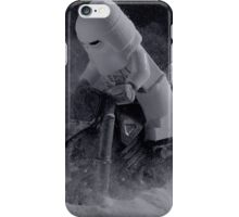 Rider of the Storm iPhone Case/Skin