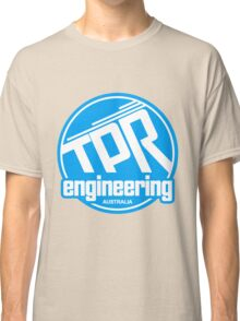 TPR Retro blue Classic T-Shirt