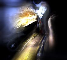 Motion Dancer #4 - Fly to heaven by Komang