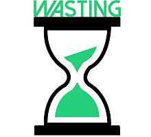 Wasting Time  by RiadhSerraye