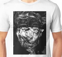 Abysses #1 - I am / We are Ed Unisex T-Shirt