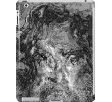 Abysses #2 - I am / We are Charles iPad Case/Skin