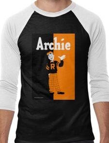 ARCHIE Men's Baseball ¾ T-Shirt