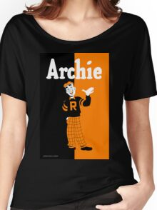 ARCHIE Women's Relaxed Fit T-Shirt