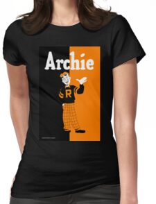 ARCHIE Womens Fitted T-Shirt