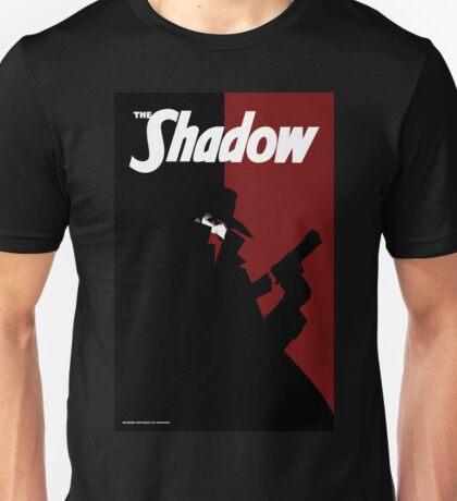 THE SHADOW Unisex T-Shirt