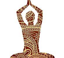 Yoga by theobsessor1129
