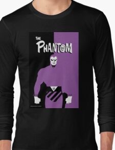 THE PHANTOM Long Sleeve T-Shirt