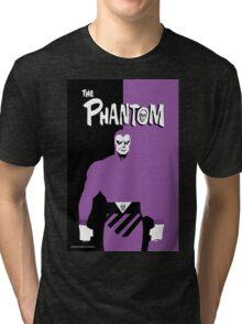 THE PHANTOM Tri-blend T-Shirt