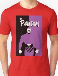 THE PHANTOM Unisex T-Shirt