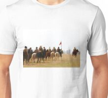To The Field Unisex T-Shirt