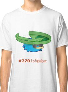 Lotad Classic T-Shirt