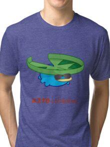 Lotad Tri-blend T-Shirt
