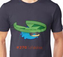 Lotad Unisex T-Shirt