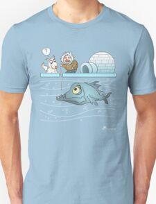 pack man T-Shirt
