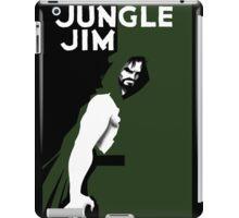 JUNGLE JIM iPad Case/Skin