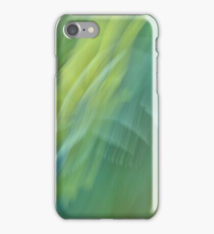 Melded Sunshine iPhone Case/Skin