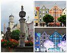 Weilheim, Bavaria by ©The Creative  Minds
