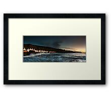Pennan Framed Print