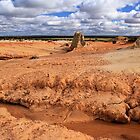Coloured Sands by Stephen Ruane