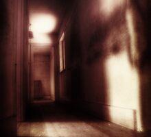 The Hall by Nikki Smith