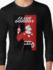 FLASH GORDON Long Sleeve T-Shirt