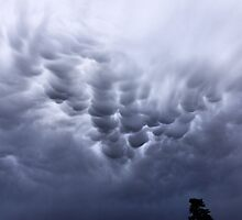 Under a Storm Cell by doubleheader