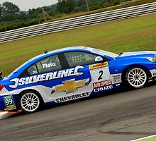 Jason Plato 2 by Norfolkimages