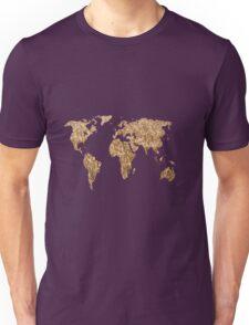 World of wheat Unisex T-Shirt