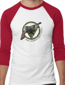 Mal always shot first T-Shirt