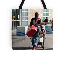 Before the Olympics 2010 Tote Bag