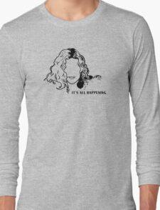 Penny Lane Long Sleeve T-Shirt